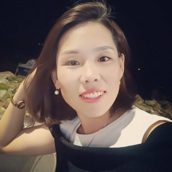 Ms. Mai Thuy Linh - TOURISM OF QUY NHON - VU TAY SON Land in June 2019