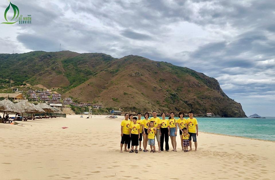 Quy Nhon Tourism