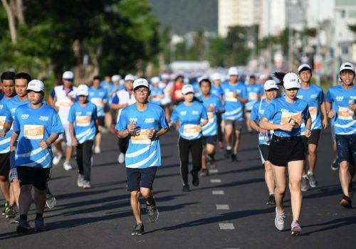 VnExpress Marathon Quy Nhon Takes Place On 7/6/2020