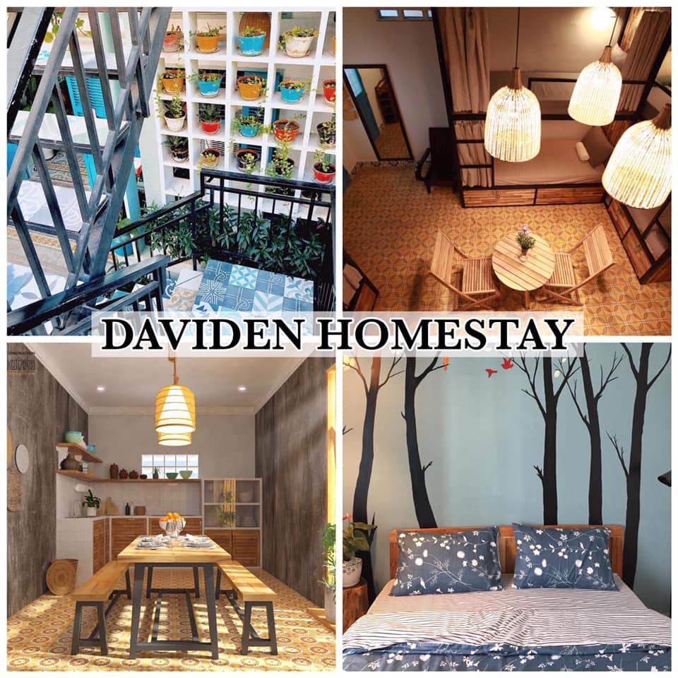 Daviden Homestay