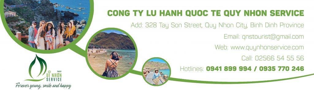 Quy Nhon Service