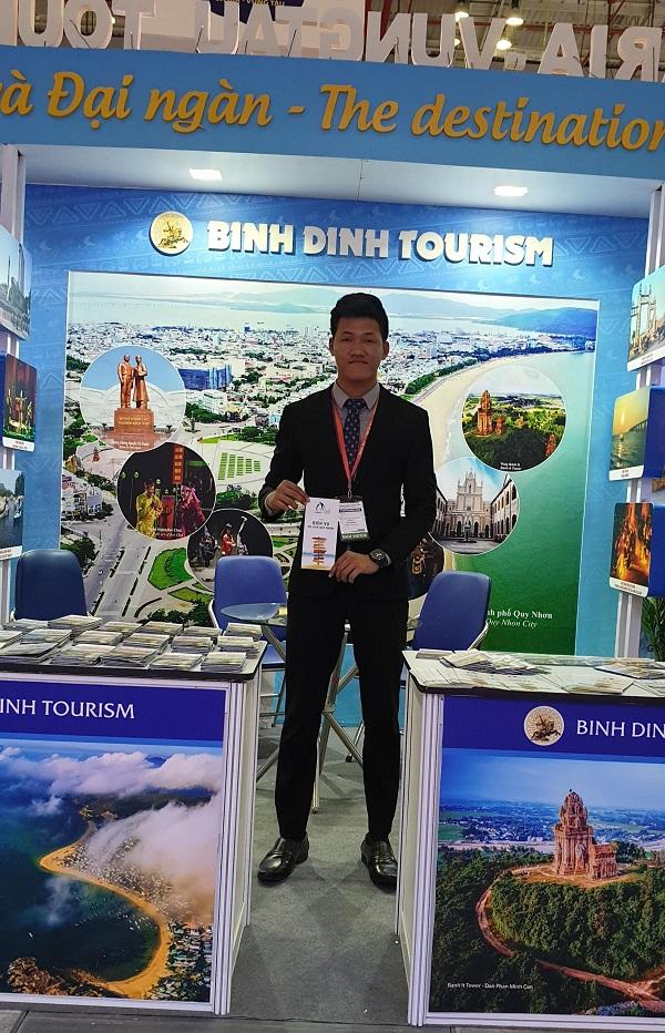 hội chợ du lịch quốc tế