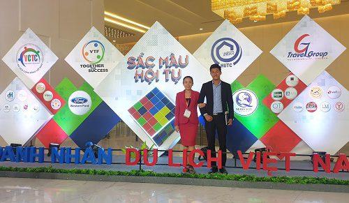 INTERNATIONAL TRAVEL FAIR – ITE HCMC 2019