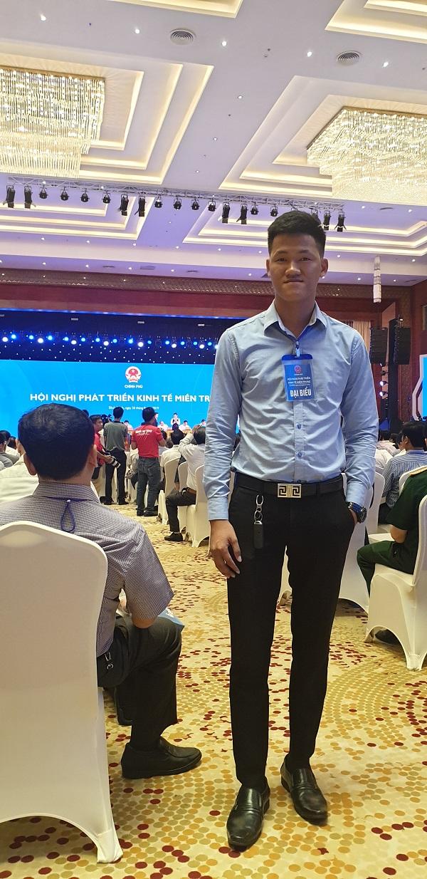 hội nghị phát triển kinh tế miền trung