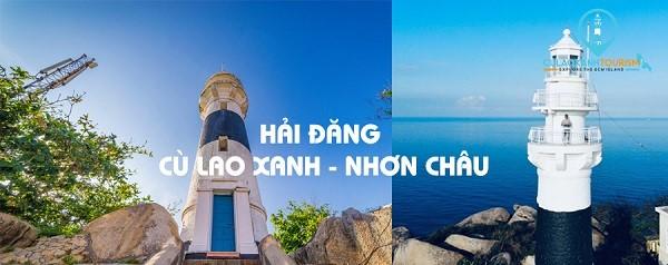 hai_dang_cu_lao_xanh - TOUR MEETING NHON NHU YEN DEPARTURE DAILY DAY
