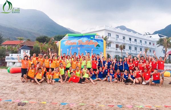teambuilding Quy Nhon - Land Tour Quy Nhon