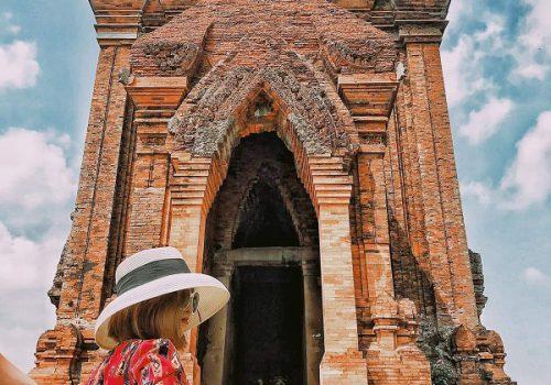 REVIEW TRIP 4 DAYS 3 NIGHT QUY NHON – PHU YEN