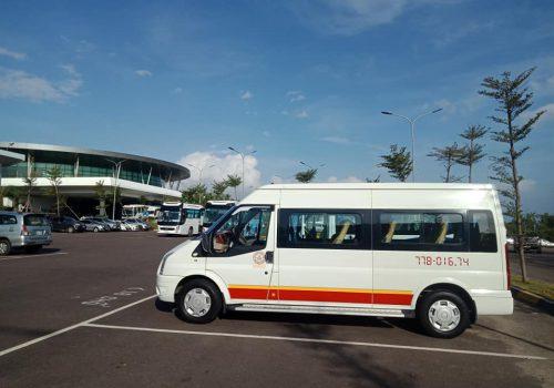 Sân bay Phù Cát sắp đón chuyến bay quốc tế đầu tiên