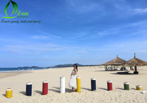 Travel guide Quy Nhon package