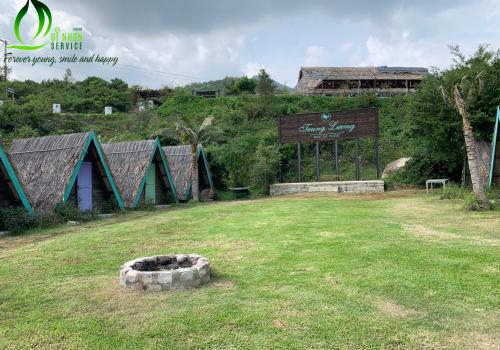 Lùng sục những địa điểm cắm trại cực chất tại Quy Nhơn