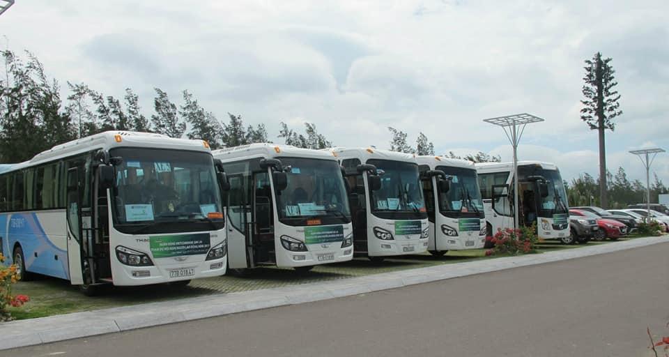 Fleet 29c QNS- Land Tour Quy Nhon