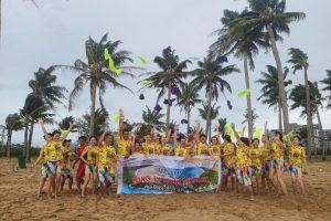 Tour Mice Phú Yên – Quy Nhơn Team Building – Gala Dinner