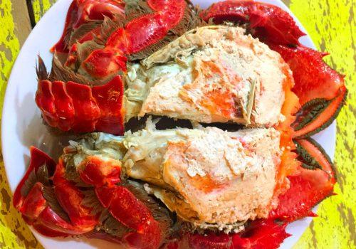 Du lịch Quy Nhơn: Những quán hải sản ngon nức tiếng