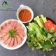 Đi quanh Bình Định và khám phá những món ăn truyền thống ngày Tết