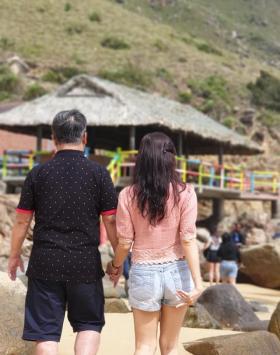 로맨틱하고 고상한 Quy Nhon 허니문 여행을 경험하십시오