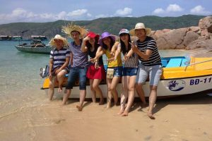 DRIED TOUR KHON NHON NHON – ATTRACTIVE TOURISM