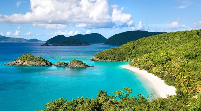 Bãi Tắm Đẹp Nhất Côn Đảo