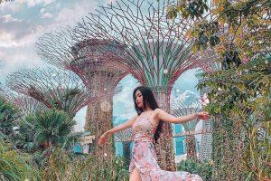 TOUR QUY NHƠN SINGAPORE MALAYSIA 5 NGÀY 4 ĐÊM