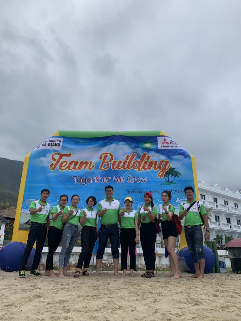 Team QNS