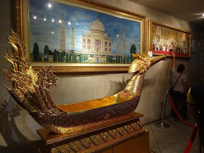 Trung tâm vàng bạc đá quý World Gems Tour Thái Lan từ Đà Nẵng