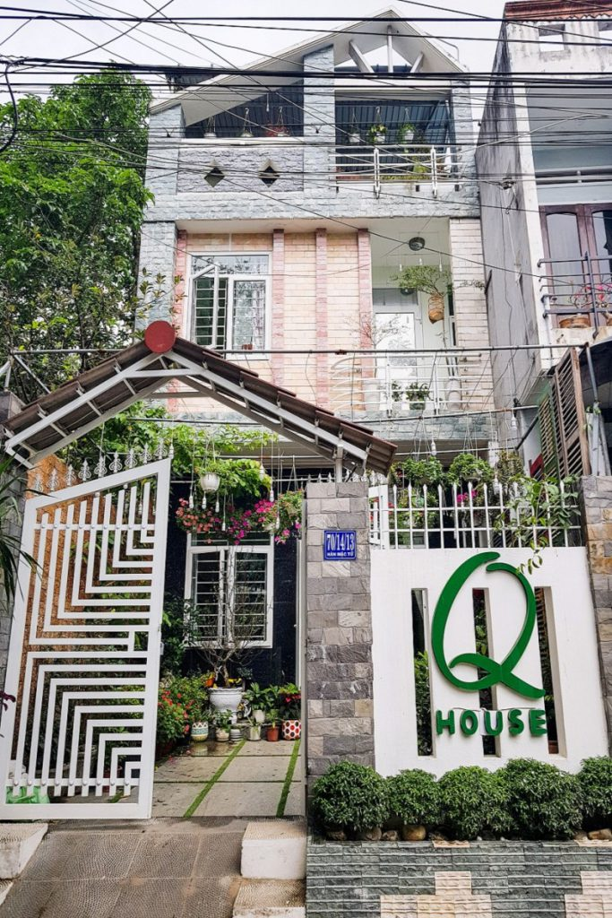 Queen House - homestay Quy Nhơn