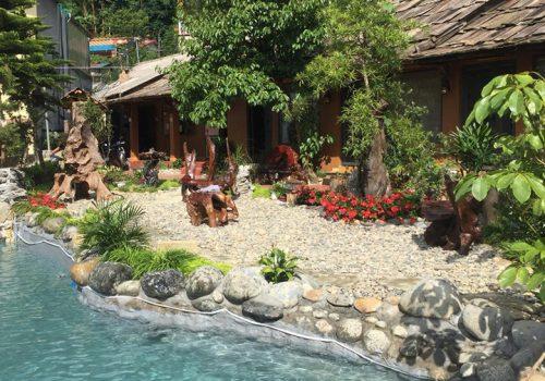 HOMESTAY LOVE HOUSE SAPA - Du lịch Quy Nhơn - Quy Nhơn Service