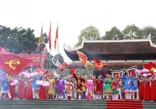 Lễ hội Đống Đa Tây Sơn Bình Định: nơi lưu giữ văn hóa cội nguồn dân tộc